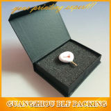Rectángulos de encargo del anillo de compromiso (BLF-GB527)