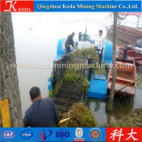 Keda миниое - Semi автоматический корабль жатки гиацинта воды