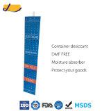 DMF liberan la montmorillonita absorbente poste seco desecante para el envase
