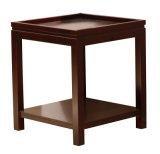 Muebles de madera del hotel de la mesa de centro del hotel de la alta calidad
