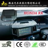Blendschutzauto-Navigationssystem- für Pkwgeschenk-Sonnenschutz für Honda Rk II