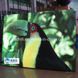 Slim Verhuur LED scherm / Indoor LED Video Display (P2.5 board)