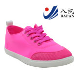 Form Injection Lace herauf Sneakers Bf1610148