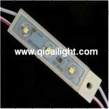Indicatore luminoso impermeabile del modulo delle 5050 iniezioni LED
