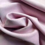 Doublure en laine à double face, tissu de costume, tissu de vêtement, habillement