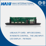 Atacado MP3 Player Module Decoder Placa de circuito com Ce