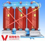 trasformatore di tensione 800kVA/tipo asciutto trasformatore/trasformatore di distribuzione