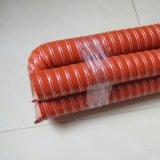Flexibler Gummischlauch, Hersteller ISO-Cettificated, Soem-Silikon-Schlauch