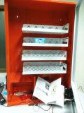Preservativo de la alta calidad y máquina expendedora de la bebida