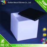 Table incandescente LED Furniture LED Cube Chair