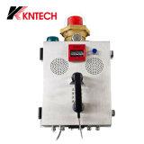 Téléphone Emergency de système d'alarme par haut-parleur de l'incendie Knzd-41