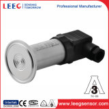 De hygiënische Gelijke Zender van de Sensor van de Druk van het Diafragma voor de Meting van het Niveau