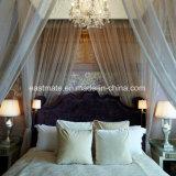 Muebles del hogar de los muebles del dormitorio del hotel de madera sólida de la buena calidad