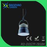 Neuer Entwurfs-hängende Lampe in der unterschiedlichen Farbe