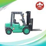 2.5 Tonnen-ausgezeichneter hydraulischer Dieselgabelstapler