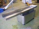 스테인리스에 있는 컨베이어를 공급하는 자동적인 토르티아 칩스