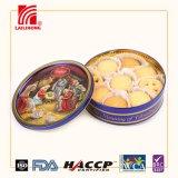 Type normal biscuits de produit pâtissier de caractéristique et de beurre