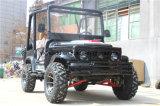 Deportes va carro eléctrico Mini Jeep