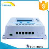 Trabalho solar do controlador Vs2024au 12V/24V da carga de Epsolar PWM 20A auto
