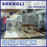 Misturador horizontal da fita para a mistura modificada de Starh