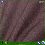 Gewebe gesponnenes Polyester-Taft-wasserdichtes Franc-Stromausfall-Vorhang-Gewebe