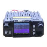 mini radio de radio de los CB del móvil FM de la pantalla colorida 25W