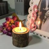 Houder van de Kaars van de thee de Lichte voor de Decoratie van het Huwelijk (SCCH00001)