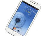 5 opende de duim van Dubbele SIM de Originele Mobiele Grote Duo's I9082 van de Telefoon Slimme Telefoon
