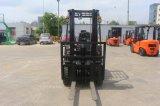 중국 Vmax 1.5 톤 디젤 엔진 포크리프트