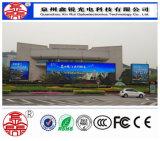 P10 im Freien farbenreiche LED Baugruppen-Bildschirm-Bildschirmanzeige