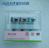 jogos de lustro do amálgama RA0109 dental