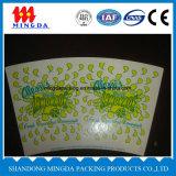 Tazza di carta bevente calda calda della tazza di carta di vendita
