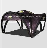 고품질 4X4m, 5X5m 의 6X6m 판매를 위한 팽창식 천막 아치 천막