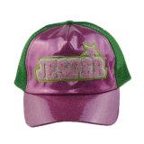 刺繍が付いているカスタムさまざまなカラー5パネルの急な回復のトラック運転手の帽子