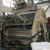 Máquina de venda quente do granulador do cloreto de amónio