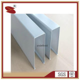 Оптовая продажа потолка Bevelled краев алюминиевая линейная для производит закрытое ровное возникновение