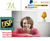 Hormones blanches Ghrp-6 de polypeptide de poudre lyophilisées grosse par perte
