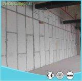 El panel de emparedado del cemento de Hotselling EPS