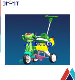 プラスチック子供のカートか自転車型