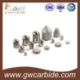 Биты утеса цементированного карбида Drilling для минирование