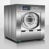 Industrielle Reinigung-/vordere Eingabe-vollautomatische Waschmaschine (XGQ-100)