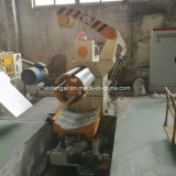 Обрабатывать изделие на определенную длину линия, автомат для резки для металла и сталь
