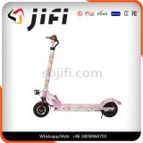 2つの車輪のセリウムが付いているFoldable電気自己のバランスのスクーター