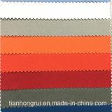 Hitzebeständiges Gewebe, Öl-Gas-konstantes Öl-Wasser-Beweis-Gewebe, Baumwollfranc-Gewebe 100% für Qualität