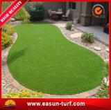 30-35mmの合成物質の芝生の人工的な草のマット