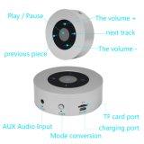 Karaoke aktiver beweglicher MiniBluetooth Radioapparat-Lautsprecher