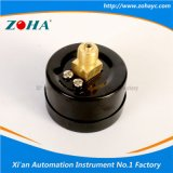 Mini Back Connection Instrument de pression de type économique