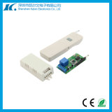 DC12V 1 Channel 5km RF Remote Switch para Light Kl-K103la