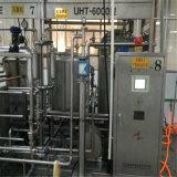 Machine de remplissage en plastique automatique de jus de bouteille de verre à bouteilles