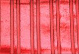 Tela de tapicería tejida de la materia textil del sofá del terciopelo del corte del poliester